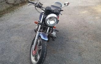 Honda CB 650 1984. godina