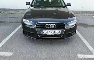 Audi A4 Avant 2.0TDI, FULL OPREMA, TOP STANJE.,KAO NOV, 100% ISPRAVAN