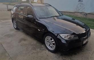 BMW serija 3 Touring 320 D