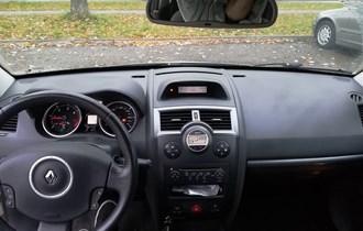 Renault Megane 1,5DCI