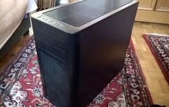 Gaming PC - Phenom II X6 1090t | Asrock 890FX Deluxe3, Sapphire HD7850 2GB, 8GB RAM, Corsair 620W, Fractal Design Arc