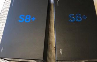 Samsung galaxy S8 plus, 64gb