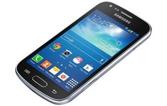 Samsung Galaxy Trend plus S7580,4GB,sve mreze,usb kabel,punjac,hr meni