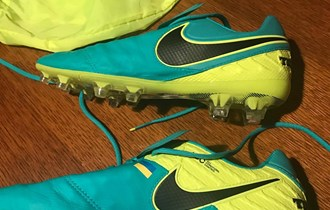 KOPAČKE Nike Tiempo LEGEND VI
