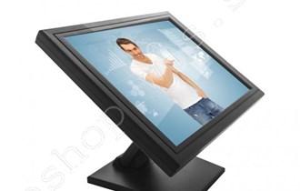 LCD TouchScreen 1503M; - 1024x768, 450:1, 300cd/m2, VGA, VESA 75mm&100mm,15