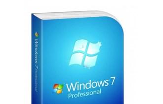 Microsoft Windows 7 Professional 32/64 bit Serial Key