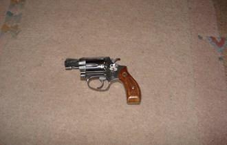 Revolver SMITH & WESSON