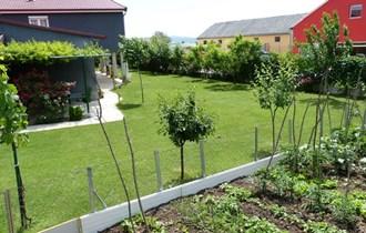 Održavanje vrta i okućnica u Puli i okolici