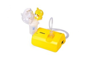 OMRON C- 801 KD, dječji kompresorski inhalator od 2-12 godina