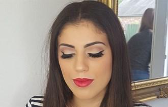 Profesionalno šminkanje/make up