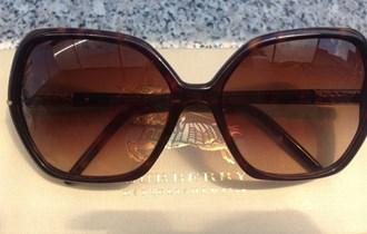 Nove nenošene original ženske Burberry sunčane naočale