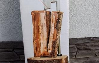 Kalač za drva