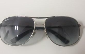 Ray-Ban sunčane naočale RB3387
