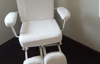 Stolica za pedukuru