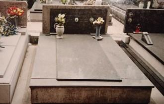 Grobnica na Kozali
