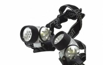 Ručna baterijska led svjetiljka-punjiva