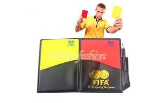 FIFA sudački kartoni
