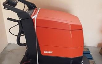 HAKOMATIC E/B 450-530 stroj za čišćenje