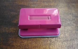 Perforator papira za fascikle
