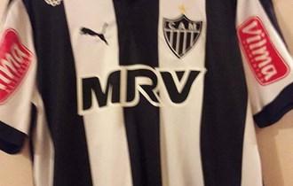 Clube Atlético Mineiro Brasil, originalni dres, u odličnom stanju