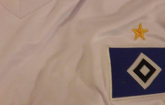 HSV Hamburg Njemačka,originalni dres, u odličnom stanju