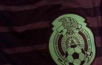 Mexico, originalni dres, u odličnom stanju