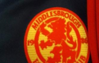 Middlebourgs Engleska