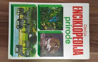 Dječja enciklopedija prirode