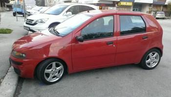 Fiat Punto 1.2 60KS