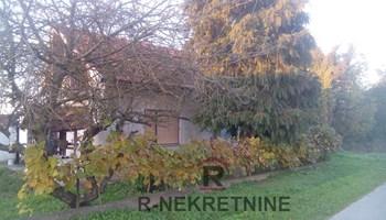 Kuća i poljoprivredno zemljište Grubišno Polje Mala Peratovica