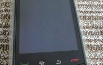 blackberry 9520