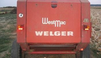 Rolo presa Wegler RP12