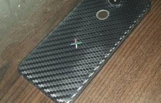 LG Nexus 5X P/M