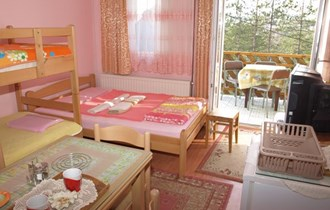 Provedite odmor u Apartmanima Šumski Raj Divčibare