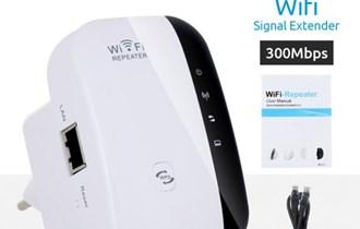 Pojačivač WiFi bežičnog signala