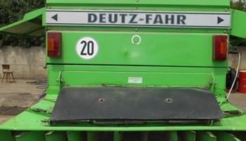 Deutz Fahr 4080