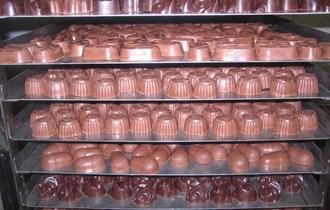 Čokolada ručni rad, hrvatski proizvod