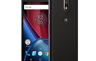 Motorola Moto G4 Plus Crna Dual Sim Diners American card 2-12 rata