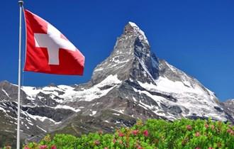 Tvrtka dionicarsko drustvo u Svicarskoj (AG)