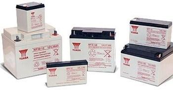 Baterije za elektricna vozila- Yuasa NP serija Stacionarni akumulatori