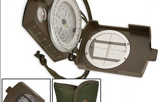 Profesionalni vojni kompas