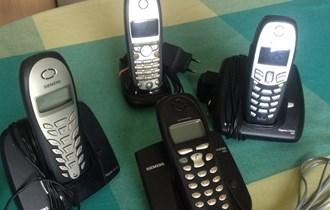 SIEMENS TELEFONI