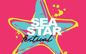 Dvije Sea Star festivalske ulaznice