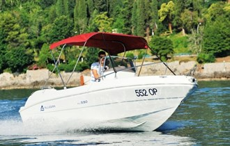 Opatija Riviera Boat Charter- Allegra all 5.9.0.