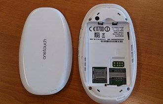 3g WIFI Router ALcatel Y580D radi na sve mreže
