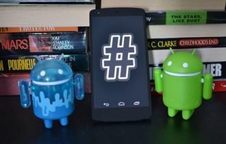 Rootanje Android Mobitela, Ugradnja Custom ROM-a (firmwarea)...