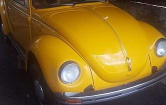 VW BUBA 1303