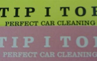 ***TIP I TOP***PROFESIONALNO DUBINSKO KEMIJSKO ČIŠĆENJE AUTOMOBILA