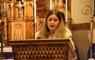 Pjevanje na vjenčanjima u crkvi