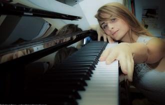 Poduke iz klavira